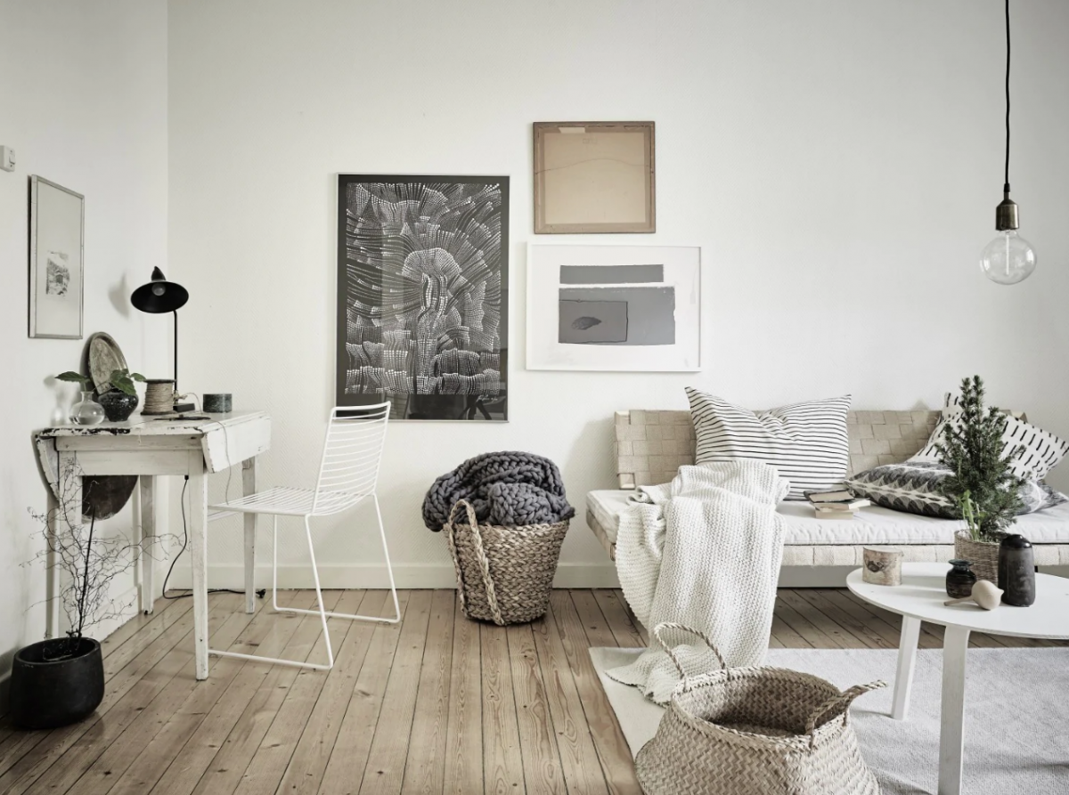 Nordic Interior Styling