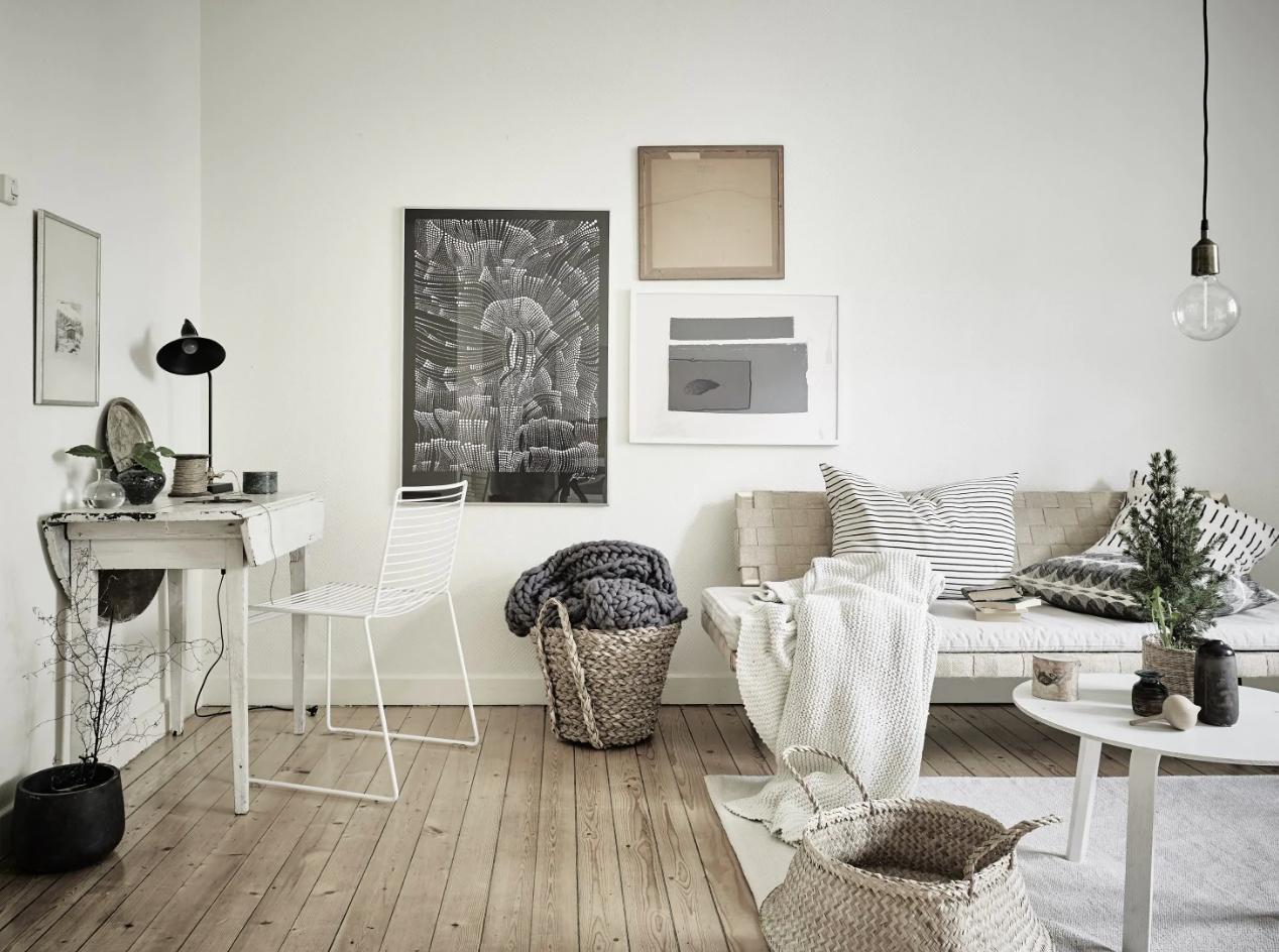 Nordic Interior Styling